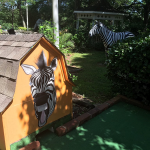 Maggie's Jungle Golf at Kentucky Lake