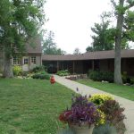 Pennyrile Forest State Resort Park's Lodge