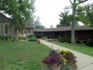 Pennyrile Forest State Resort Park's Lodge