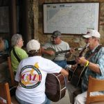 Fraley Mountain Music Gatherin' at Carter Caves State Resort Park
