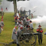 Civil War Days at Columbus-Belmont State Park Oct. 7-9, 2016