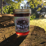 Land Between the Lakes Raspberry Jalapeno Jam: Holy Cats, This is Delicious!