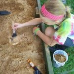 Archaeology Day Set for Sept. 17 at Wickliffe Mounds