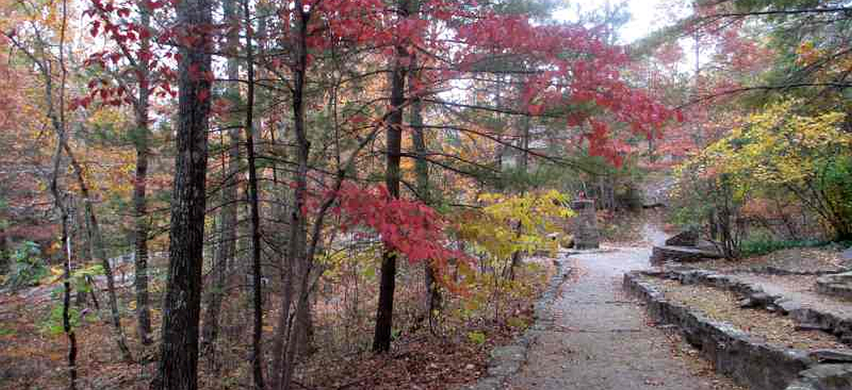 Autumn and Winter at Kentucky State Parks: As Beautiful and Relaxing as Ever