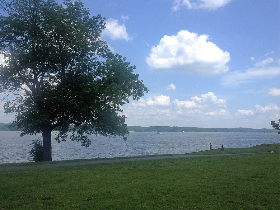 Kentucky Lake at Kenlake