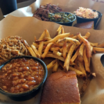 One of My Fave Restaurants in the Tri-State Area: MISSION BBQ in Evansville, Indiana