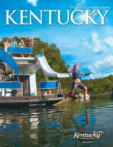 Kentucky Visitor's Guide 2017
