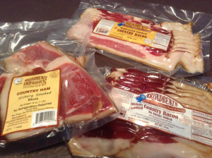 Broadbent's Bacon and Ham