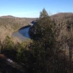 Cumberland Falls State Resort Park Behind Dupont Lodge