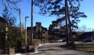 Dupont Lodge at Cumberland Falls State Resort Park