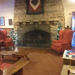 Dupont Lodge Cumberland Falls State Resort Park