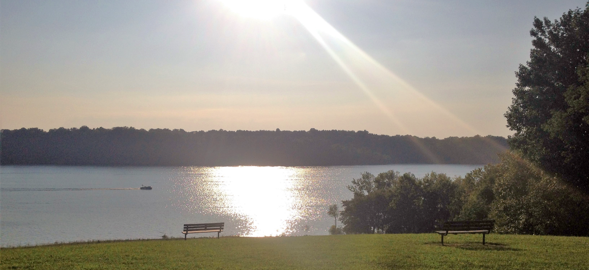 Kentucky State Resort Parks: Coffeehouses Can't Compare When it Comes to Scenery!