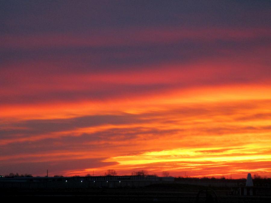Owensboro Cool Sky
