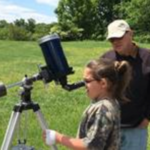 National Astronomy Day at Golden Pond Planetarium