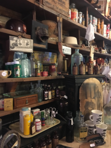 Antiques and Vintage Accessories at the Old Country Store