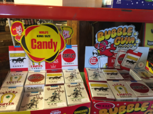Classic Candy Cigarettes