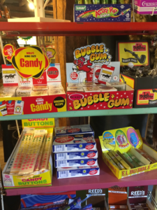 Classic Candy and Candy Cigarettes
