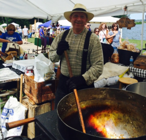 Kentucky Dam Village State Resort Park Arts and Crafts Event