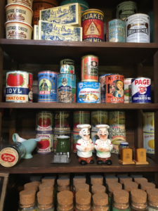 Vintage and Antique Collectibles