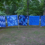 Celebration of Quilts and Quilting at Old Mulkey Meetinghouse  June 9-11