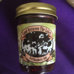 Land Between the Lakes Red Raspberry Jam