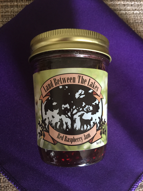 Land Between the Lakes Raspberry Jam