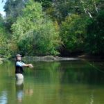 Fly Fishing Weekend at Pine Mountain State Resort Park November 11-12, 2017