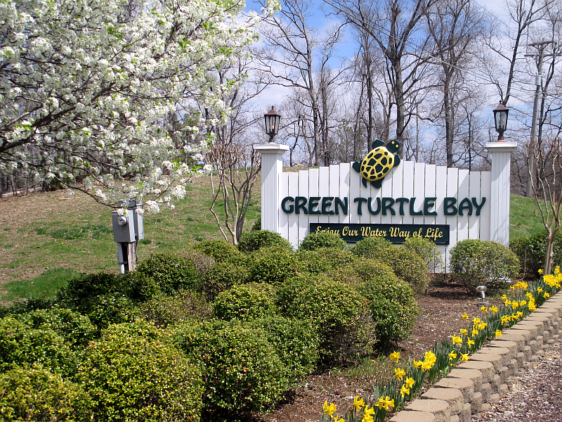 Green Turtle Bay Resort and Marina
