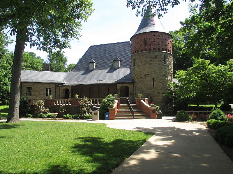 John James Audubon Museum