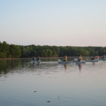 Canoe and Kayak Rentals on Honker Lake This Memorial Day Weekend!