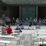 Fraley Mountain Music Gatherin' Sept. 5-8 at Carter Caves State Resort Park