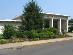 Kenlake State Resort Park's Lodge