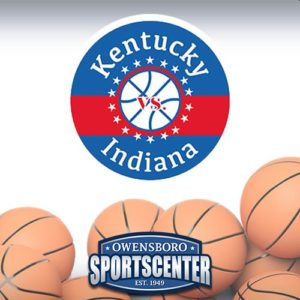Kentucky Indiana Game